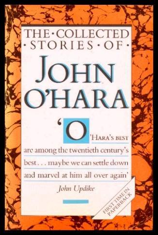 Collected Stories: John O'Hara, Frank