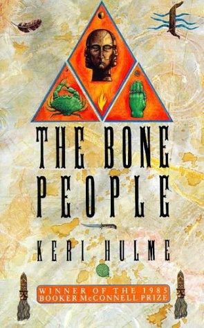 9780330296106: The Bone People