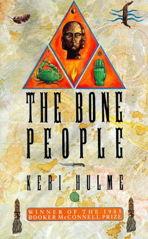 9780330296106: The Bone People
