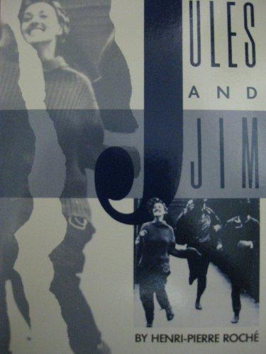 Jules and Jim (Pavanne Books): Roche, Henri Pierre