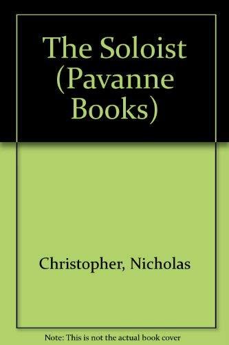 9780330296373: The Soloist (Pavanne Books)