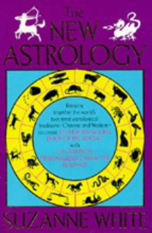 9780330296632: The New Astrology