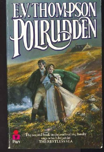 9780330296946: Polrudden (Jagos of Cornwall)