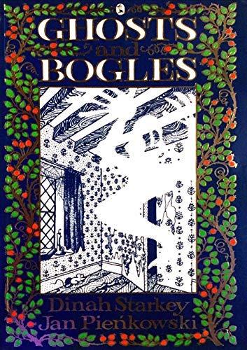 9780330297066: Ghosts and Bogles (Piccolo Books)