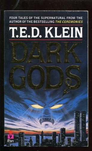 9780330297141: Dark Gods