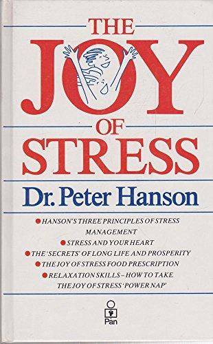 9780330297455: The Joy of Stress