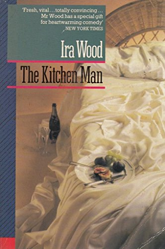 The Kitchen Man (Pavanne Books): WOOD, IRA