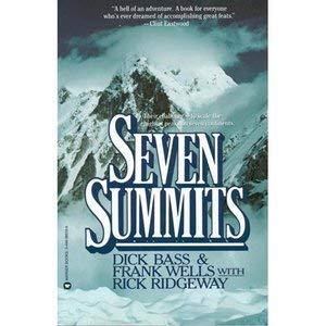9780330297585: Seven Summits