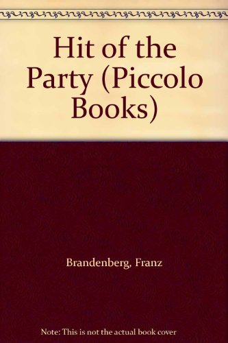 9780330297691: Hit of the Party (Piccolo Books)