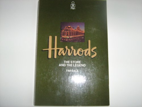 9780330298001: Harrods: The Store and the Legend