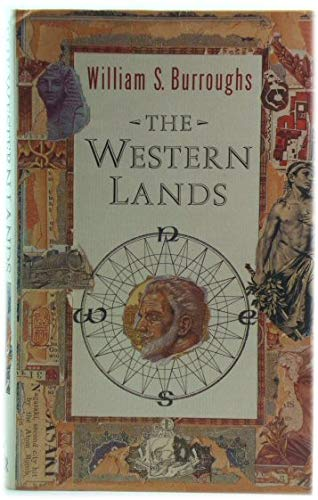 9780330298056: The Western Lands (Picador Books)