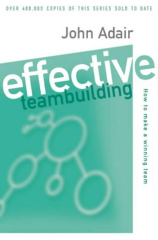 9780330298094: Effective Teambuilding: How to Make a Winning Team (Effective¹ Series)