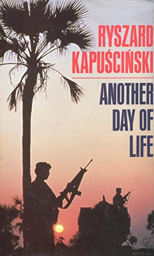 9780330298445: Another Day of Life (Picador Books)