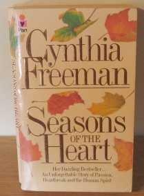 9780330298667: Seasons of the Heart