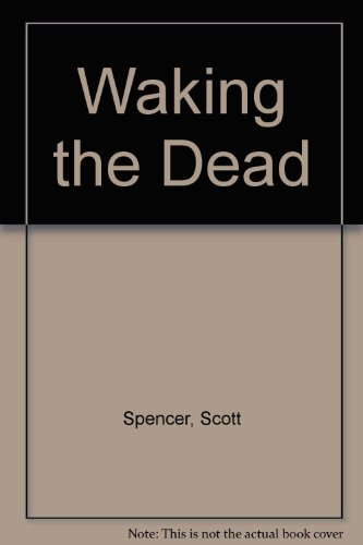 9780330298674: Waking the Dead
