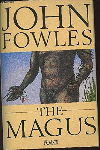 9780330299268: The Magus (Picador Books)