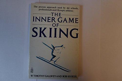 9780330299558: Inner Skiing