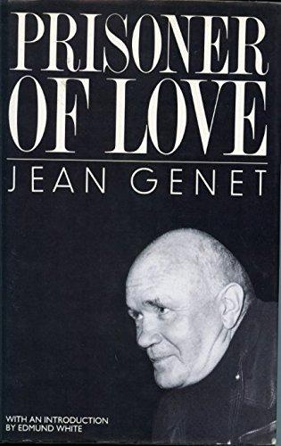 9780330299626: Prisoner of Love (Picador Books)