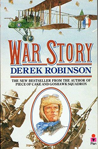 9780330299664: War Story