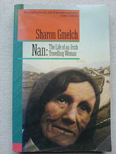 9780330299732: Nan: Life of an Irish Travelling Woman (Pavanne Books)
