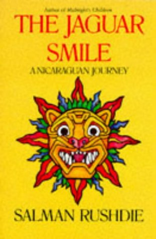 9780330299909: Jaguar Smile (Picador Books)