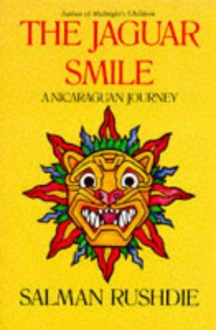 9780330299909: Jaguar Smile (Picador Books)