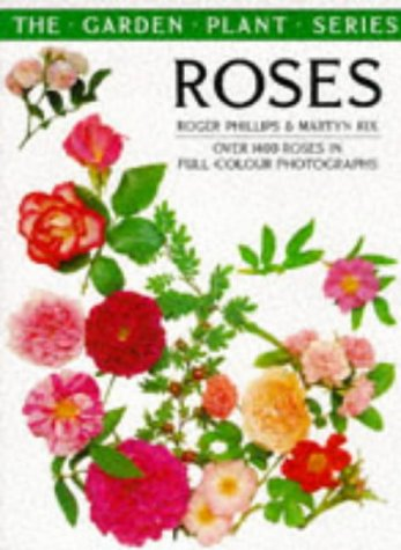9780330299978: Roses (The Pan Garden Plants Series)