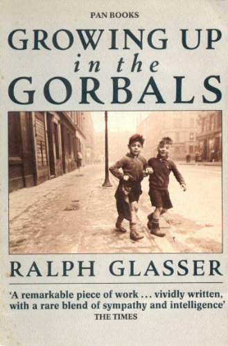 9780330300100: Growing up in the Gorbals