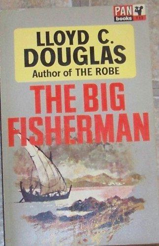 9780330300131: Big Fisherman