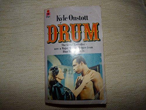 9780330300148: Drum