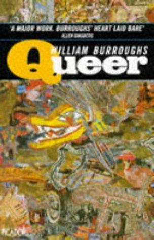 9780330300162: Queer (Picador Books)