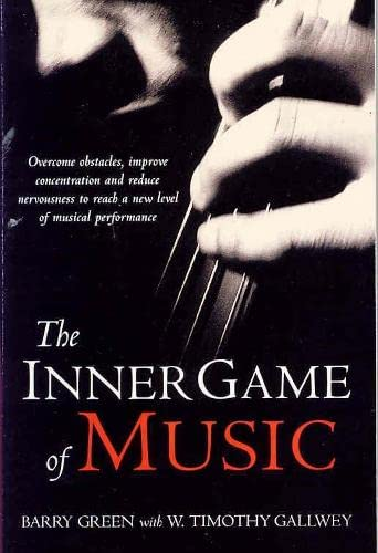 9780330300179: The Inner Game of Music