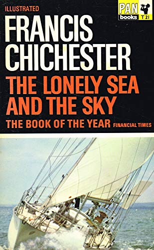 9780330300216: The Lonely Sea & the Sky