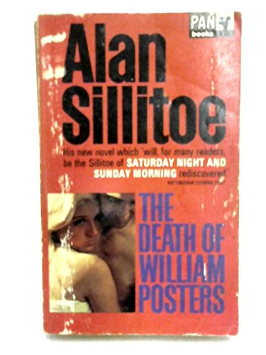 9780330300254: Death of William Posters