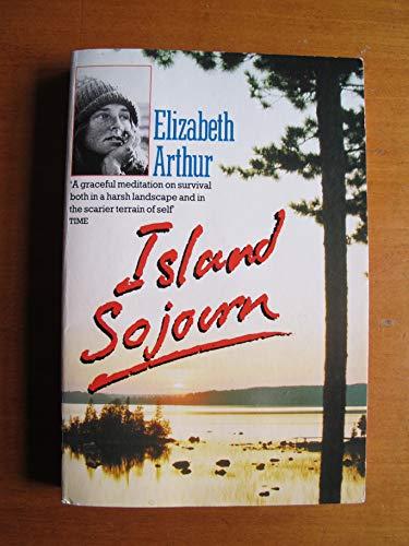 9780330300261: Island sojourn