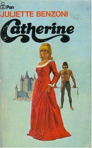 9780330300292: Catherine (Pan books, T29)