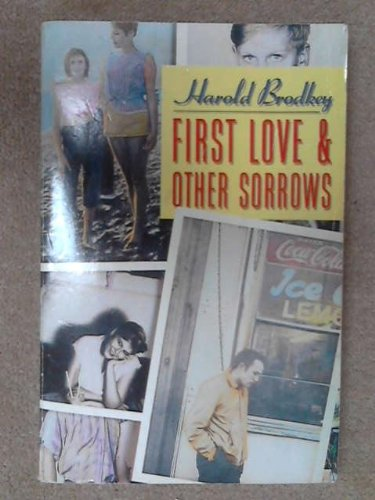 9780330300568: First Love and Other Sorrows (Pavanne Books)