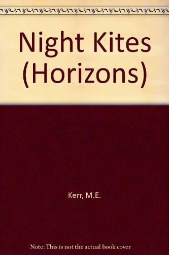 9780330300612: Night Kites (Horizons)