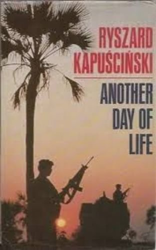 9780330301046: Another Day of Life (Picador Books)