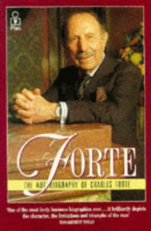 9780330301091: Forte: Autobiography