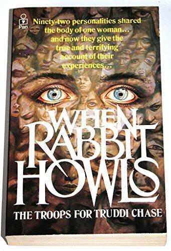 9780330301282: When Rabbit Howls