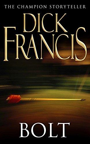 Bolt: Francis, Dick