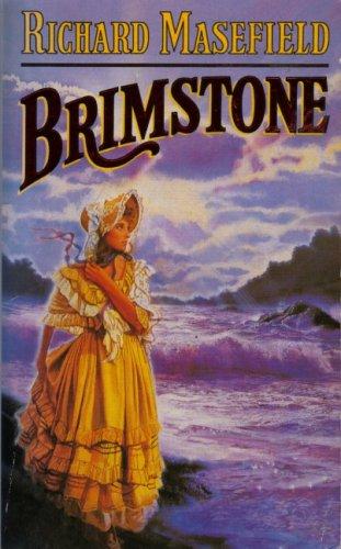 9780330301398: Brimstone