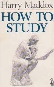 How to Study: Harry Maddox