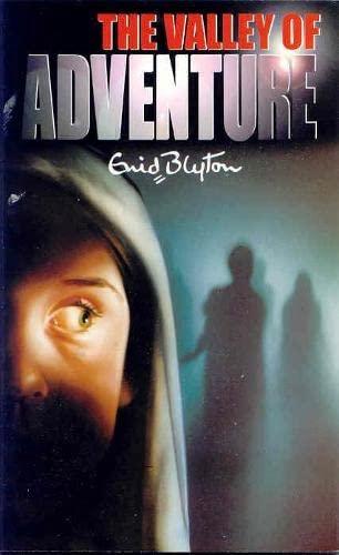 9780330301718: The Valley of Adventure (Adventure Series)
