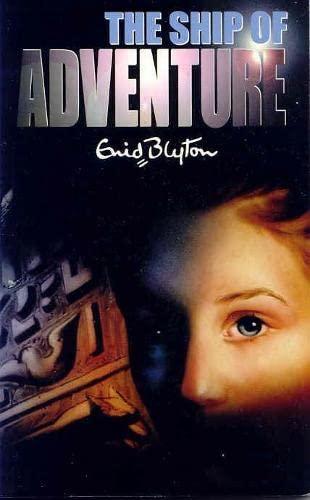 9780330301725: The Ship of Adventure (Piper)
