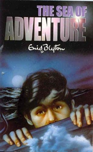 9780330301732: The Sea Of Adventure (Revised) (Piper)