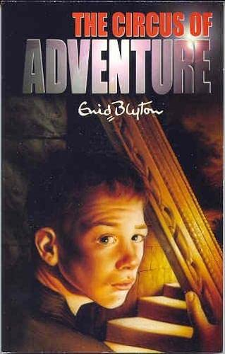 9780330301749: The Circus Of Adventure (Piper)