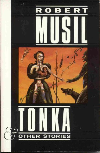 9780330301909: Tonka and Other Stories (Picador Classics)
