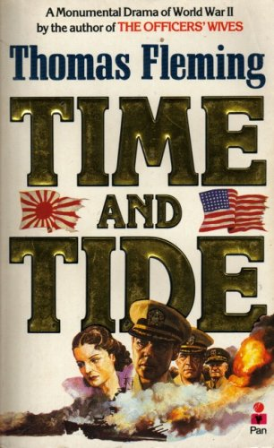 9780330301978: Time and Tide